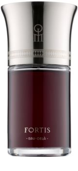 Les Liquides Imaginaires Fortis parfémovaná voda unisex 100 ml