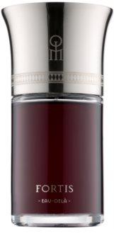 Les Liquides Imaginaires Fortis Parfumovaná voda unisex 100 ml