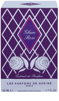Les Parfums de Rosine Glam Rose parfém pro ženy 50 ml