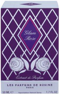Les Parfums de Rosine Glam Rose parfum za ženske 50 ml