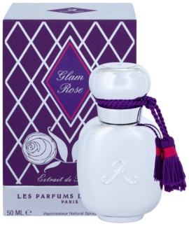 Les Parfums de Rosine Glam Rose Perfume for Women 50 ml
