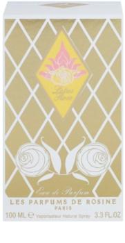 Les Parfums de Rosine Lotus Rose eau de parfum nőknek 100 ml