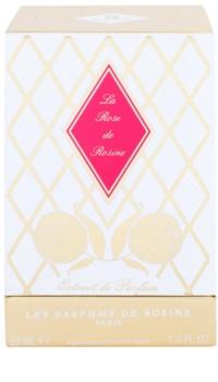 Les Parfums de Rosine La Rose de Rosine Parfüm für Damen 50 ml