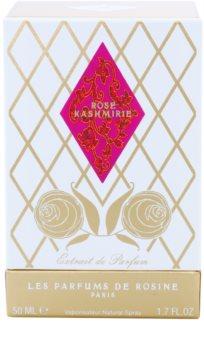 Les Parfums de Rosine Rose Kashmirie Parfüm für Damen 50 ml