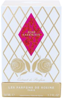 Les Parfums de Rosine Rose Kashmirie Perfume for Women 50 ml