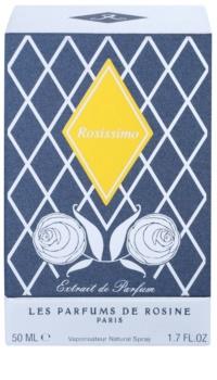 Les Parfums de Rosine Rosissimo parfüm férfiaknak 50 ml