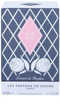 Les Parfums de Rosine Twill Rose parfum za moške 50 ml