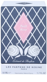 Les Parfums de Rosine Twill Rose perfume para hombre 50 ml
