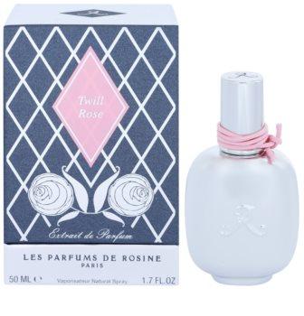 Les Parfums de Rosine Twill Rose perfume para homens 50 ml