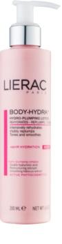 Lierac Body-Hydra+ інтенсивно зволожувальне молочко для тіла