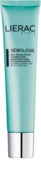 Lierac Sébologie gel za korekcijo nepopolnosti kože