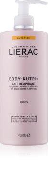 Lierac Body-Nutri+ поживне молочко для тіла