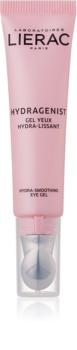 Lierac Hydragenist gel za glajenje za predel okoli oči