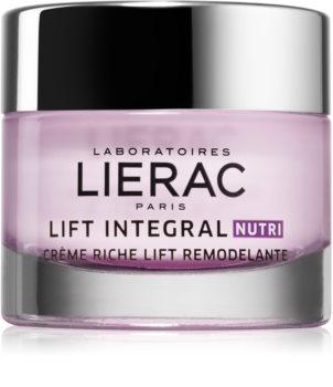 Lierac Lift Integral Resharping Cream with Nourishing Effect
