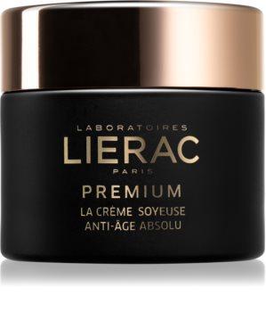 Lierac Premium svilenkasto nježna krema protiv znakova starenja