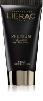 Lierac Premium intenzívna vyhladzujúca pleťová maska