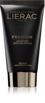 Lierac Premium intenzivní vyhlazující pleťová maska