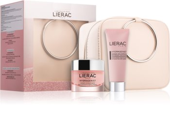 Lierac Hydragenist Cosmetic Set I. (for Dry and Very Dry Skin)