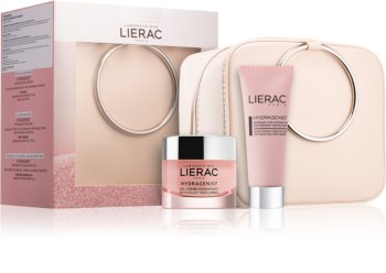 Lierac Hydragenist Cosmetic Set for Normal and Combination Skin