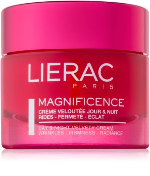 Lierac Magnificence crema rejuvenecedora para pieles secas