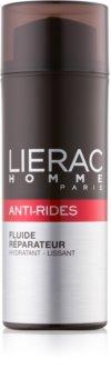 Lierac Homme protivrásková hydratačná starostlivosť
