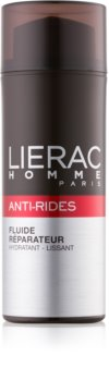 Lierac Homme protivrásková hydratační péče