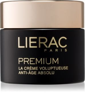 Lierac Premium Day & Night Voluptuous Cream - Absolute Anti - Aging For All Types Of Skin
