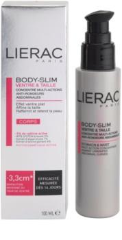 Lierac Body Slim zpevňující péče na břicho a pas