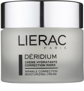 Lierac Deridium denný i nočný hydratačný krém s protivráskovým účinkom pre normálnu až zmiešanú pleť