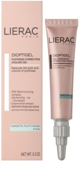 Lierac Diopti Cooling Eye Gel with Anti-Fatigue Effect
