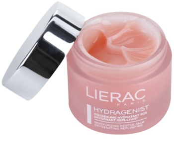 Lierac Hydragenist intensives Serum zur Sauerstoffversorgung gegen das Altern für dehydrierte Haut