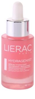 Lierac Hydragenist okysličujúce hydratačné sérum proti prvým známkam starnutia pleti