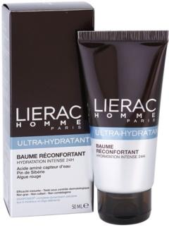 Lierac Homme hydratační balzám pro muže