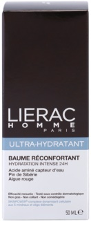 Lierac Homme bálsame hidratante para homens