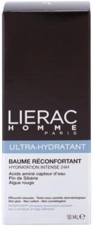 Lierac Homme hydratačný balzam pre mužov