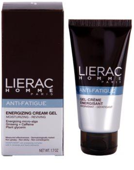 Lierac Homme hydratační gel krém pro muže