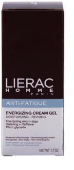 Lierac Homme creme gel hidratante para homens