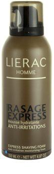 Lierac Homme Express Shaving Foam