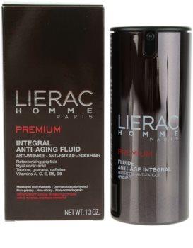 Lierac Homme Premium fluido antirrugas