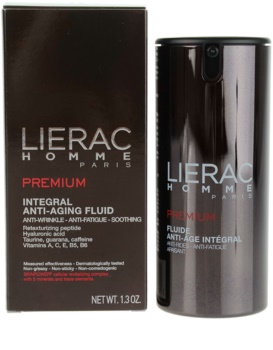 Lierac Homme Premium loción antiarrugas