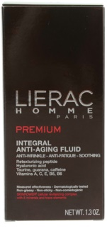 Lierac Homme Premium fluid proti gubam