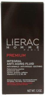 Lierac Homme Premium fluid proti vráskám