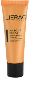 Lierac Masques & Gommages máscara iluminadora com efeito lifting