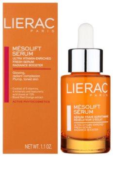 Lierac Mésolift Ultra Vitamin - Enriched Fresh Serum