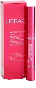 Lierac Magnificence Augenpflege gegen Schwellungen und Augenschatten