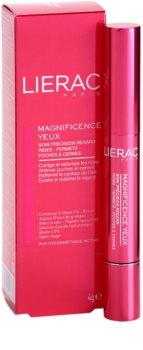 Lierac Magnificence očná starostlivosť proti opuchom a tmavým kruhom