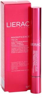 Lierac Magnificence sötét karikákra és duzzanatokra való szemkrém