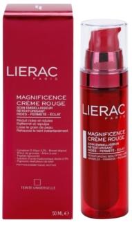 Lierac Magnificence aufhellende Anti-Falten Creme zum vereinheitlichen der Hauttöne