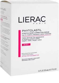 Lierac Phytolastil ampoules pour les vergetures