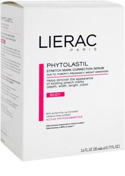Lierac Phytolastil fiole vergeturi